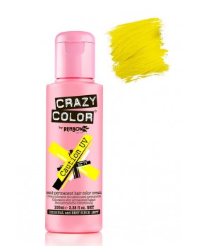 CRAZY COLOR Nº 77 CAUTION...
