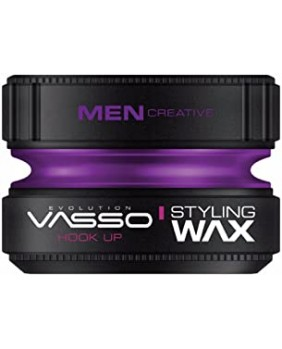 VASSO HAIR STYLING WAX HOOK...