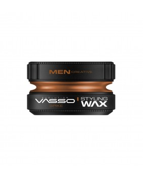 VASSO HAIR STYLING WAX CLAY...