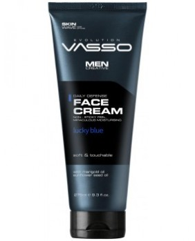 VASSO FACE CREAM LUCKY BLUE...