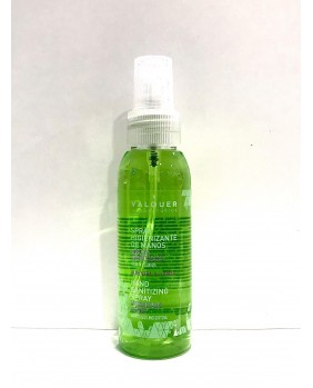 SPRAY HIGIENIZANTE ALOE...