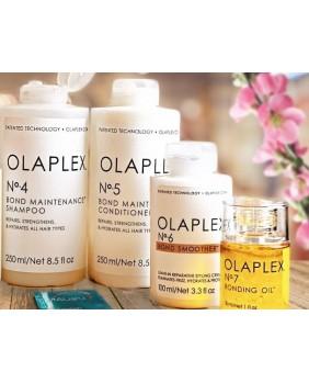 PACK OLAPLEX Nº4 Nº5 Nº6 Nº7