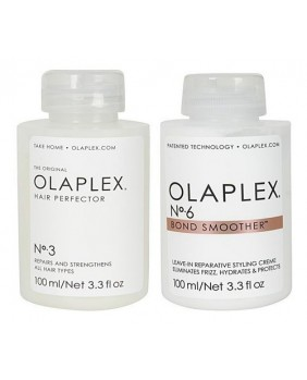 PACK OLAPLEX Nº3 Nº6