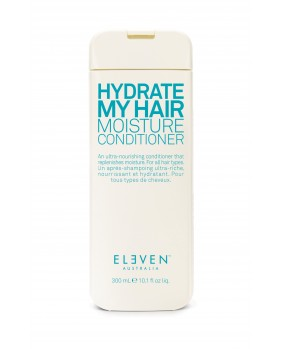ELEVEN HYDRATE MY HAIR...