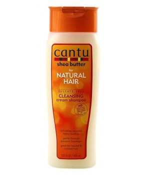 CANTU CHAMPU CLEASING CREAM...