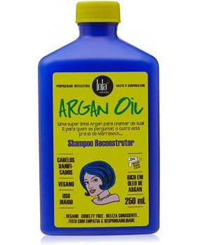 LOLA ARGAN OIL SHAMPOO...