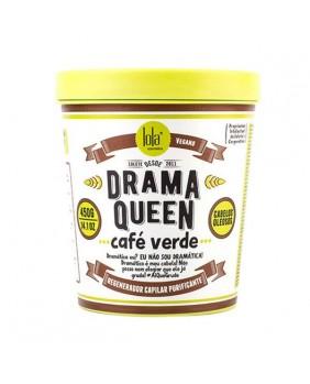 LOLA DRAMA QUEEN CAFÉ VERDE...