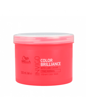 WELLA INVIGO BRILLIANCE...
