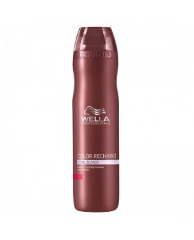WELLA COLOR RECHARGE CHAMPÚ...