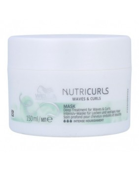 WELLA NUTRICURLS MASK WAVES...