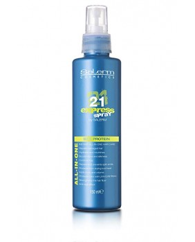 SALERM 21 EXPRESS SPRAY 150ML