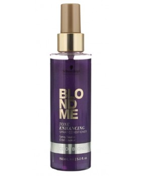 SCHWARZKOPF BLONDME SPRAY...