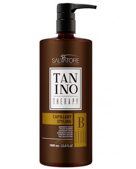TANINO B-CAPILARY STYLING...