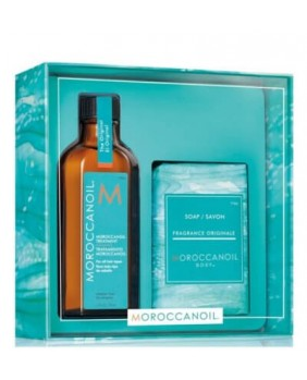 MOROCCANOIL KIT HOME & AWAY...